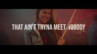 Lee Brice - One Of Them Girls (Official Lyric Video)