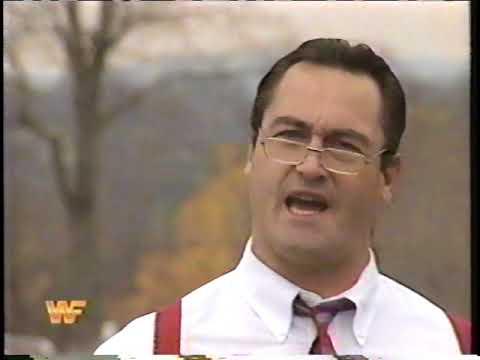 """IRS"" Irwin R. Schyster Promo [1994-11-27]"