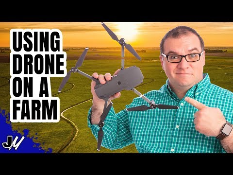 Faa Drone Regulations For Farmers