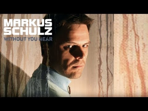 Markus Schulz feat. Departure with Gabriel & Dresden - Without You Near (Reprise)