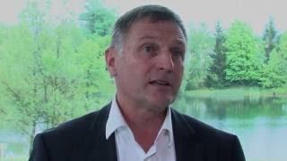 Concertation du SRDEII - Christian Bouvier - Vice-président du groupe POMA