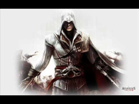 Assassin's Creed II OST - 24. Venice Industry.wmv