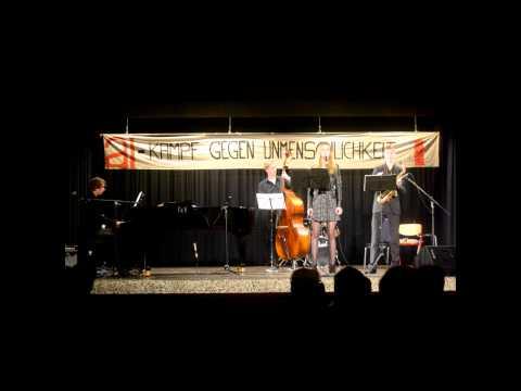 mind the gap Jazzquartett @ Forum, Neuenhaus