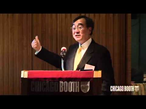 Richard Wong - Business Forecast & Economic Outlook 2012 in Hong Kong, Chicago Booth