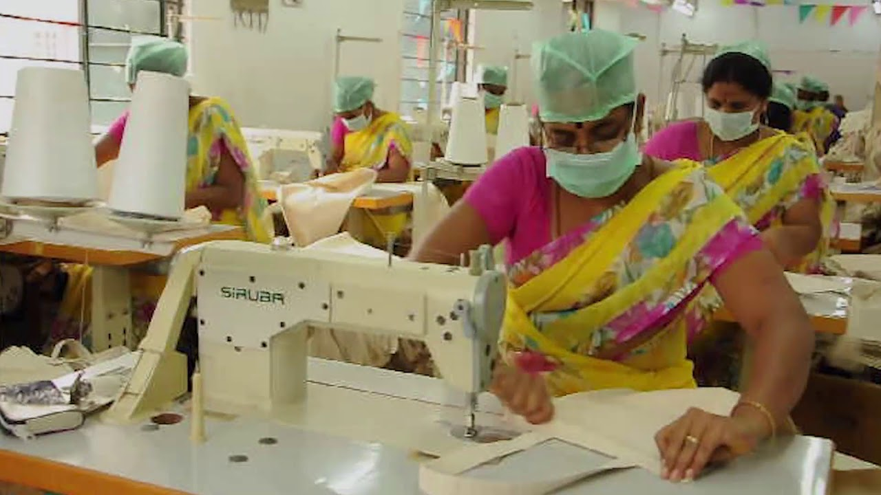 Cotton Bags Manufacturing Youtube