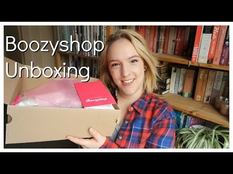 Boozyshop Unboxing: MUR, I heart Make Up, The Balm, Viseart & Ofra Cosmetics