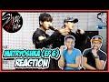 STRAY KIDS - MATRYOSHKA JYP vs YG - SURVIVAL SHOW EPISODE 6 REACTION