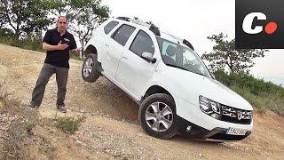 Dacia Duster Suv Renault Duster Prueba Test Review