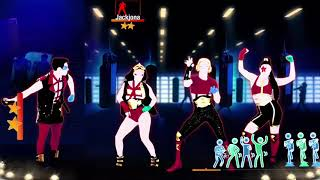 Just Dance Unlimited   Another One Bites the Dust by Queen