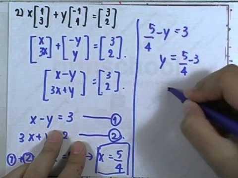 เลขกระทรวง เพิ่มเติม ม.4-6 เล่ม3 : แบบฝึกหัด3.3ข ข้อ03