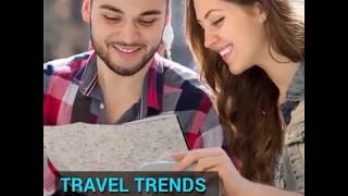 Travel Trends for 2018