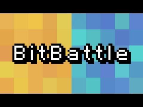 BitBattle - Universal - HD Gameplay Trailer