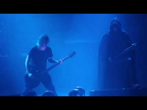 From The Dark Past Live