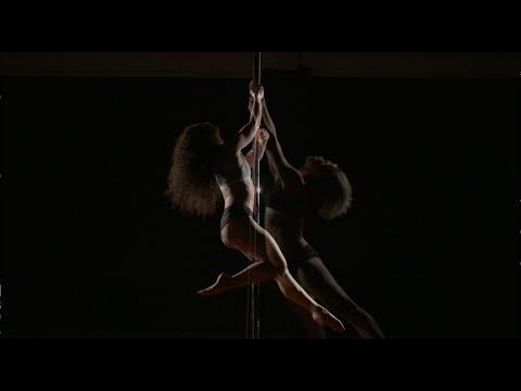 """Make it Rain"" A Pole Dance Music Video"