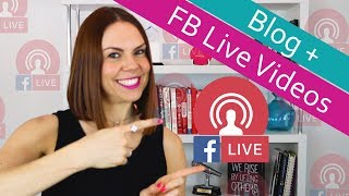 How to Embed Facebook Live Video Into Your Wordpress Blog