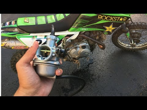 HOW TO FIX A LEAKING CARBURETOR