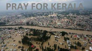 Flood in Kerala India