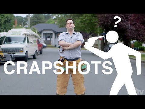 Crapshots Ep270 - The Home Show