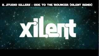 Top 10 Xilent Dubstep