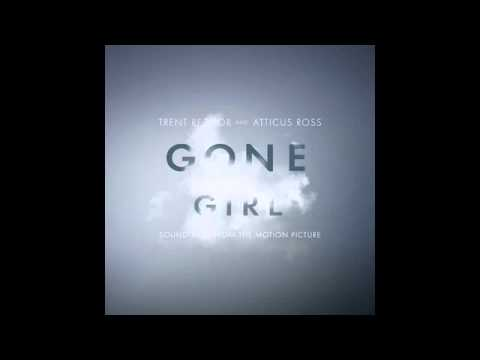 [Music] Consummation from Gone Girl soundtrack. Just over 4 minutes long, and deserves high volume