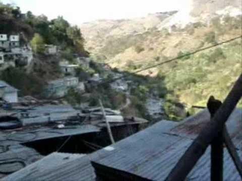 PANDILLEROS DE GUATEMALA
