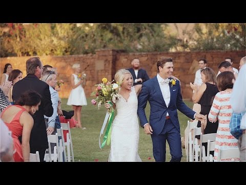 They Met at a Party, it was Love at First Sight | Sweet Oak Tree National wedding film
