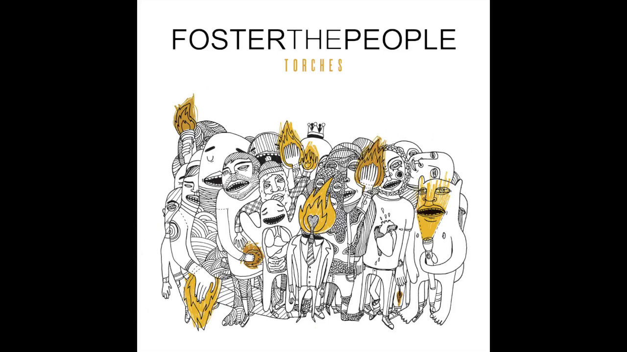 Foster The People Torches Full Album Hq Youtube