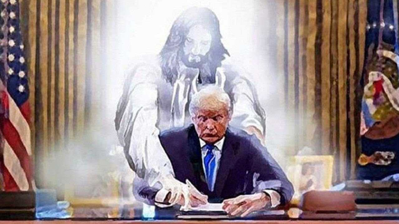 Image result for images of the The Trump Prophecy