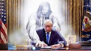 Beyond the Donald Trump Prophecy of 2019 with Peter Kling