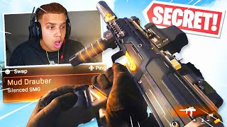 I OPENED BUNKER 11! UNLOCKING SECRET GUN in WARZONE!! (Modern Warfare Warzone)