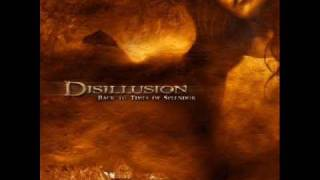 Disillusion And the mirrow cracked