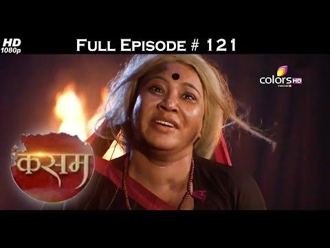 Kasam - Maha Episode - 21st August 2016 - कसम - Full Episode (HD)