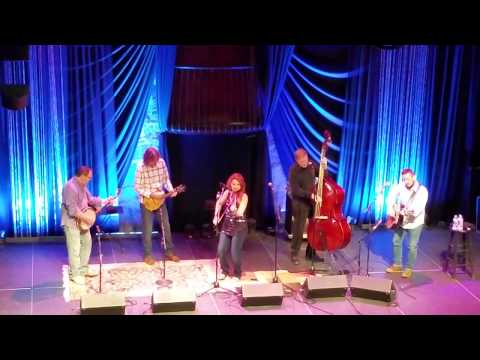 The Steeldrivers I Choose You One World Theater Austin Tx 10 11