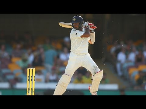 IND v NZ: Harsha Bhogle backs Cheteshwar Pujara at No. 3