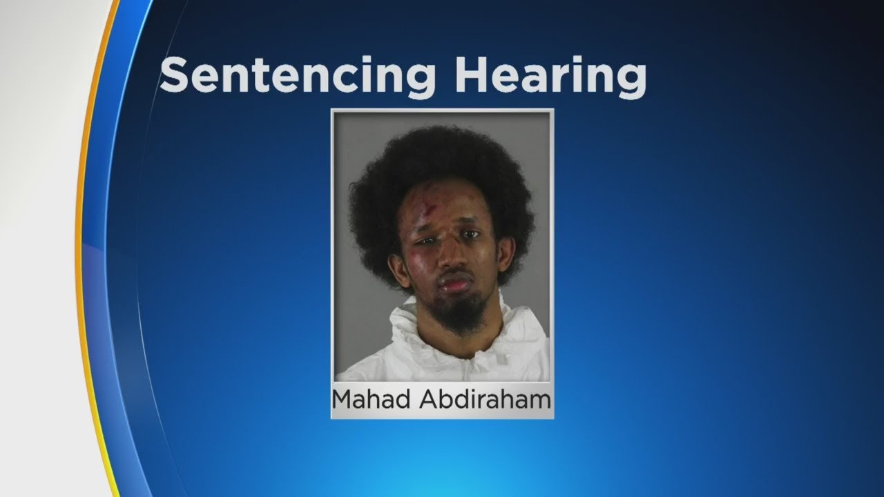 Man Who Pleaded Guilty In MOA Stabbing To Be Sentenced