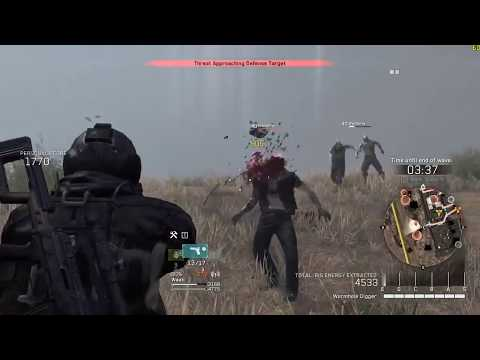 metal gear survive HARD airport solo S rank