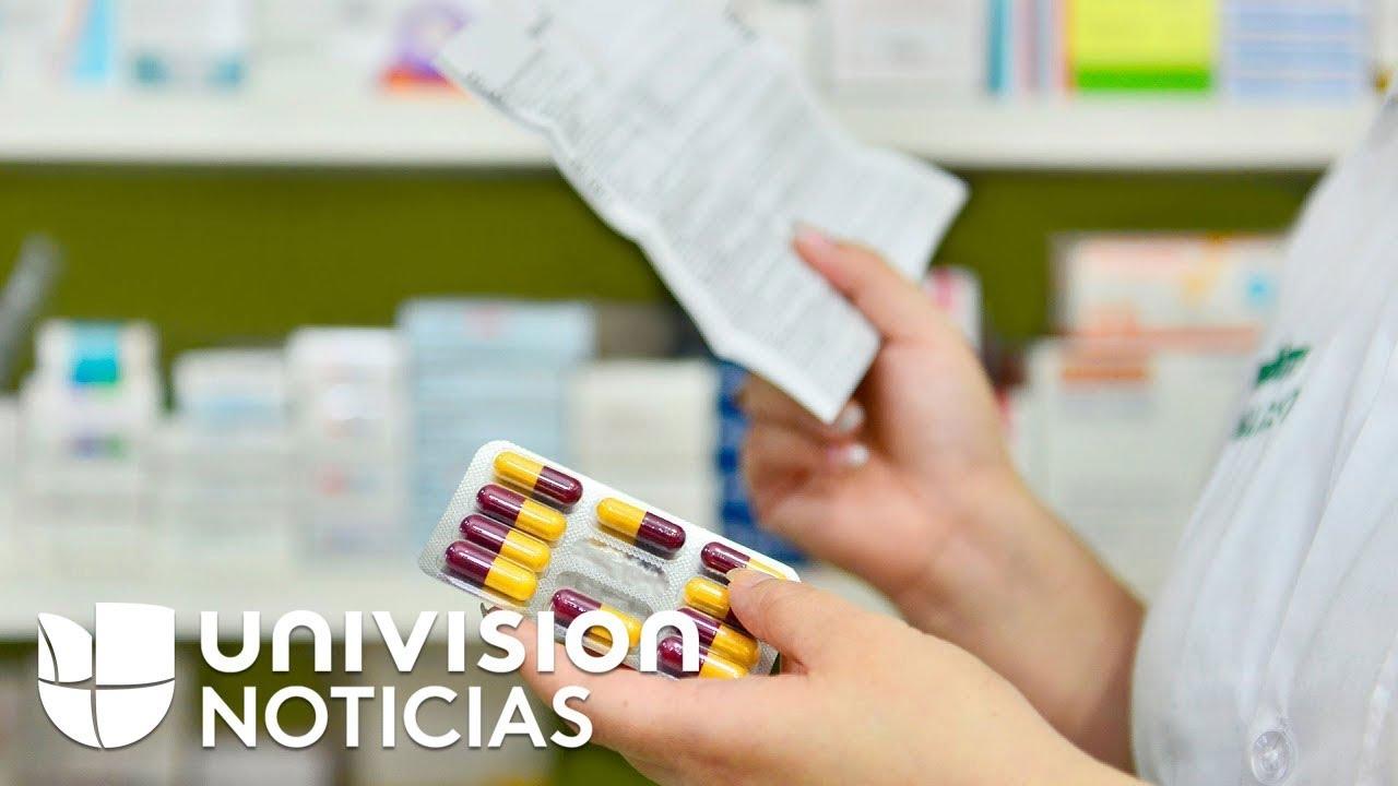 El 46% de los antibióticos que se prescriben en salas de urgencia no son necesarios, según AMA