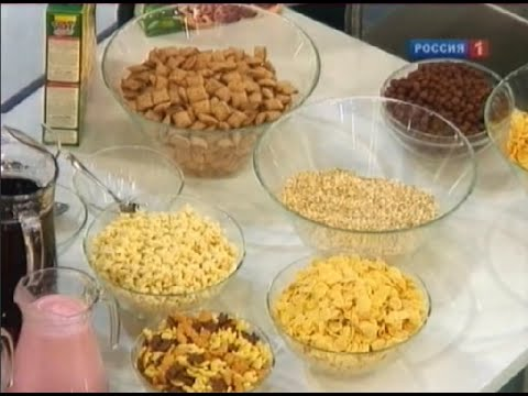 Хлопья - польза и вред. Какие сухие завтраки лучше употреблять?