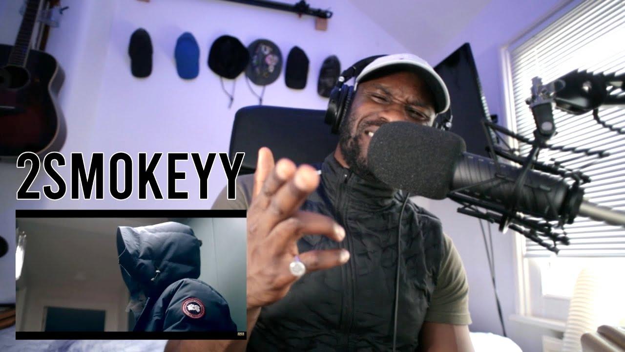 Download #ActiveGxng 2Smokeyy - Corn [Music Video]   GRM Daily [Reaction]   LeeToTheVI