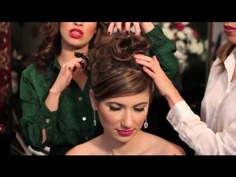 Modern Young Hairstyles For A Wedding Wedding Hairstyles Youtube