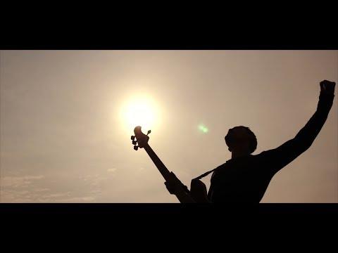 Bondan Prakoso - Menerjang Matahari [Official Music Video] | OST Mata Dewa