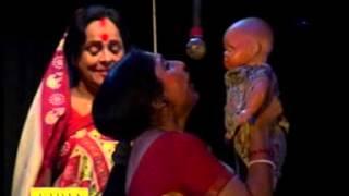 Bangla Jatra Pala | Naari Noi Ami Nagini Vol II | Jatra 2014