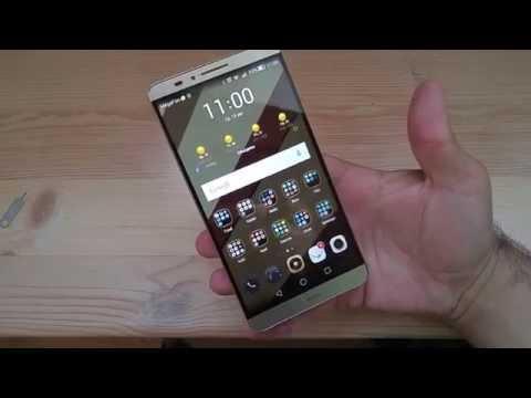 Huawei ascend mate 7 premium обновление