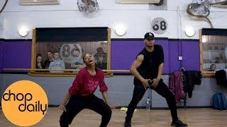 Baixar Mc Fioti, Future, J Balvin, Stefflon Don, Juan Magan - Bum Bum Tam Tam | Mira Jebari Choreography
