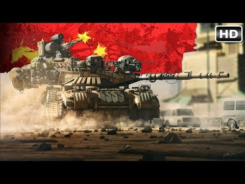 CHINA Army Power 2017 - The Latest Weapons Are Growing that Shocked The World
