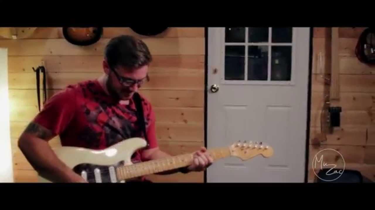 israel-houghton-in-jesus-name-guitar-cover-by-muzac-muzac