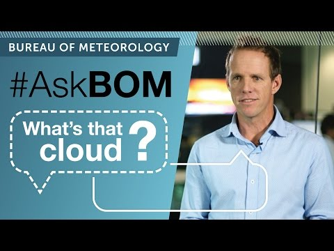 AskBOM: What's that cloud?