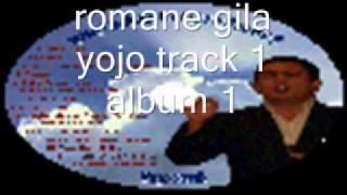 romane gila yojo track 2 album 1.wmv