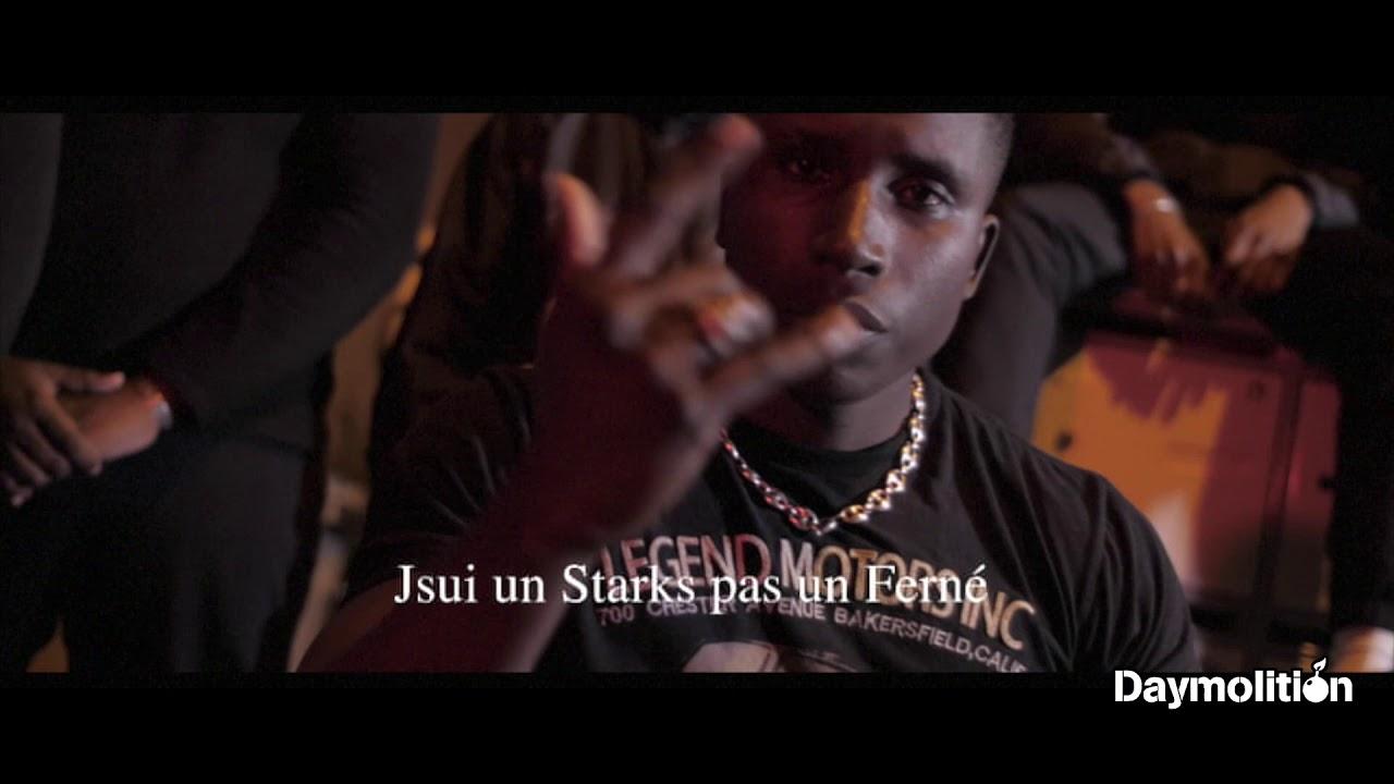 Download Toussaint - freestyle en attendant crapuleux I Daymolition