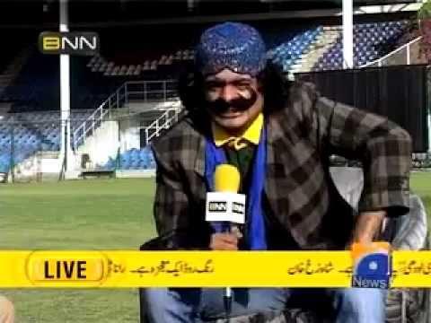 BNN Matku with Mirza Iqbal Baig - Interview